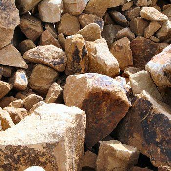Yorkstone Rockery Stones